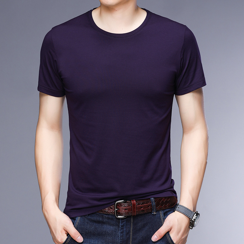 High Quality Men   Polo   Shirt Mens short Sleeve Solid   Polo   Shirts Camisa   Polos   Masculina 2018 Casual cotton Plus size T02