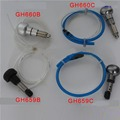 handpiece for Pneumatic Engraving Machine Graver Jewelry Engraver handpiece