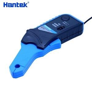 Image 4 - Hantek CC65 CC650 ac dc電流クランプ 20 125khzの/400hz帯域幅 1mvの/10mA 65A/650Aのためオシロスコープbnc/バナナ型コネクタ