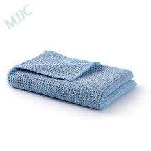 MJJC 60X80 CENTIMETRI Morbido Asciugamano In Microfibra Car Wash di Pulizia Panno Pulito Cura dell'auto Microfibra Cera di Lucidatura Detailing Asciugamani