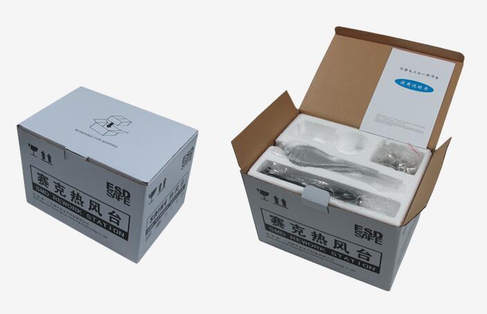 приятель станция горячий пистолет PAL станция saike 852d + 2 в 1 220 в или 110 в продажи pipa рис термовоздуходувы