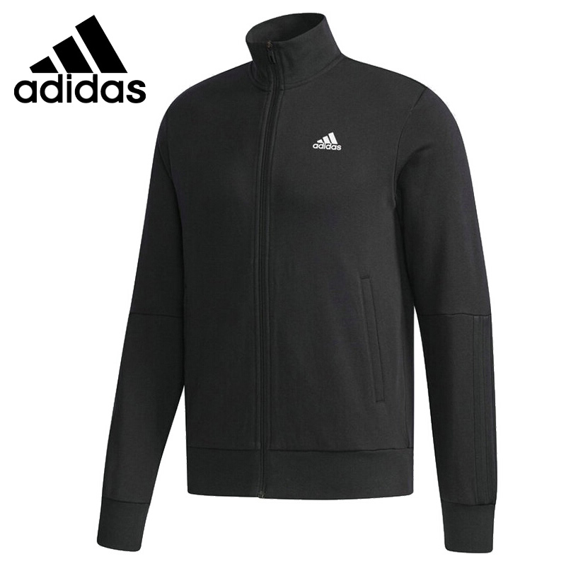 Original New Arrival 2018 Adidas ISC TT 3S HALF Men's jacket Sportswear