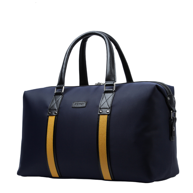 Homens bolsa viajar sacos de grande capacidade de bagagem despachada saco homem BB679