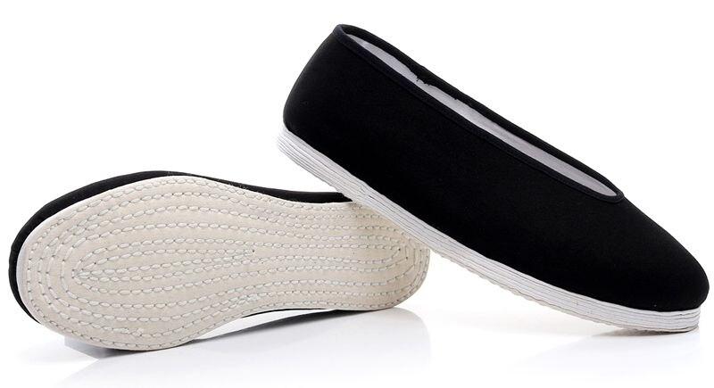 Old Beijing Indoor Shoes 1