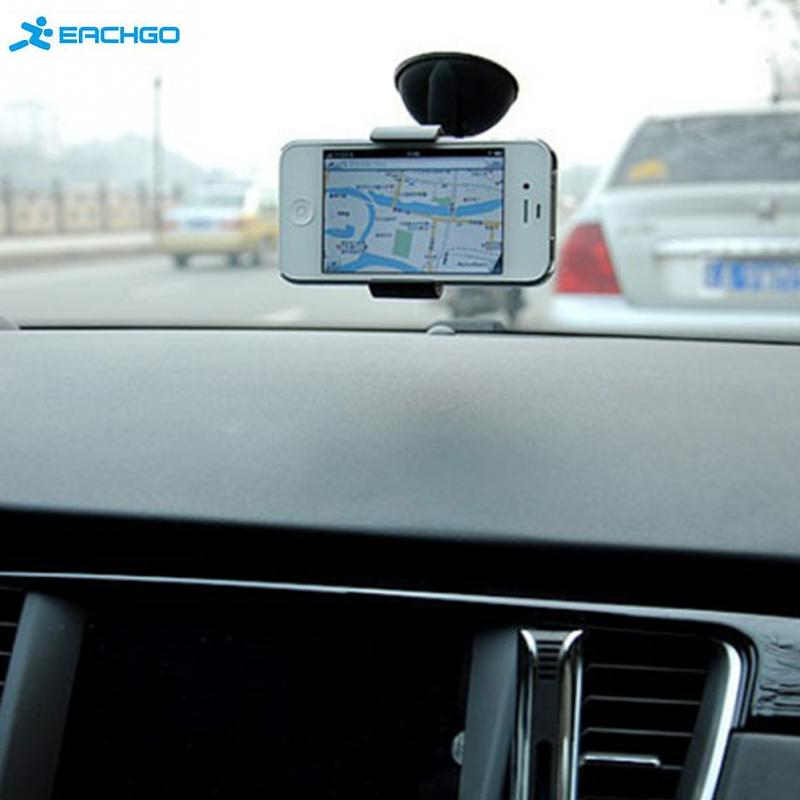 360 Universal Car Mount Holder degree holder mobile phone holder Silicone Sucker Type GPS Holder for Cell Phone, GPS, PDA, MP4 mobile phone