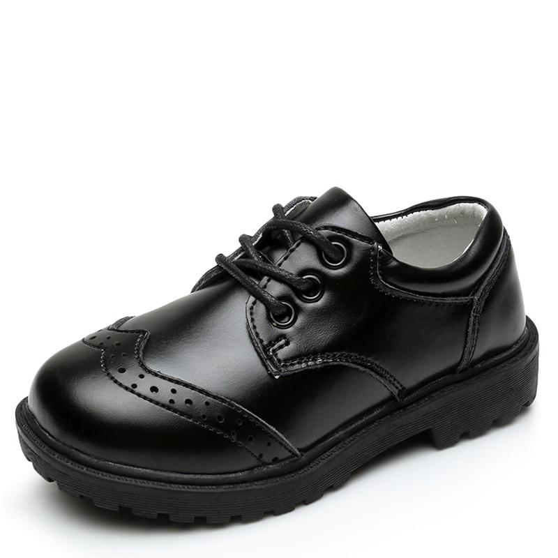 paciente sapatos de couro genuíno casamento e