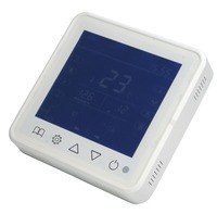 Air System Controller Detects PM2 5 VOC Indoor Air Quality Monitor Detector Controller With RS485 Communication