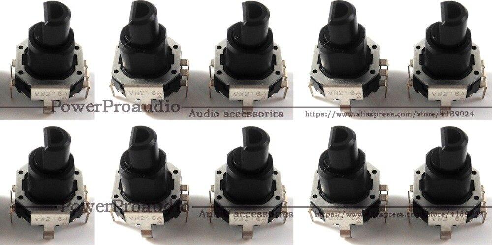 10 pièces YSD5019/CSD1153 pour Pioneer CDJ 350, CDJ 850, CDJ 400-in Accessoires d'équipement DJ from Electronique    1