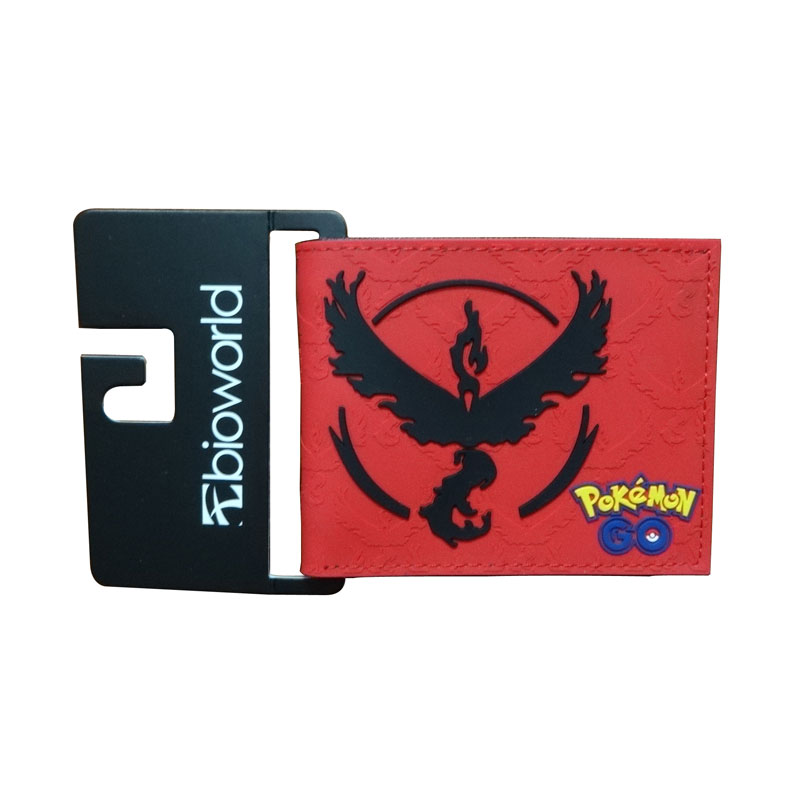 Dollar Price PVC Short Wallet carteira feminina Anime Cartoon Pokemon Pikachu Purse Card Holder Bags Gift Kids Wallets 2016 new arriving pu leather short wallet the price is right and grand theft auto new fashion anime cartoon purse cool billfold
