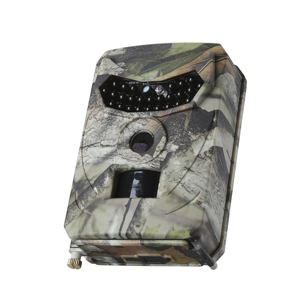 Game Trail Photo Trap Hunting Camera 12MP 1080P 940NM Night Vision Video Recorder Cameras for Wildlife Security Farm