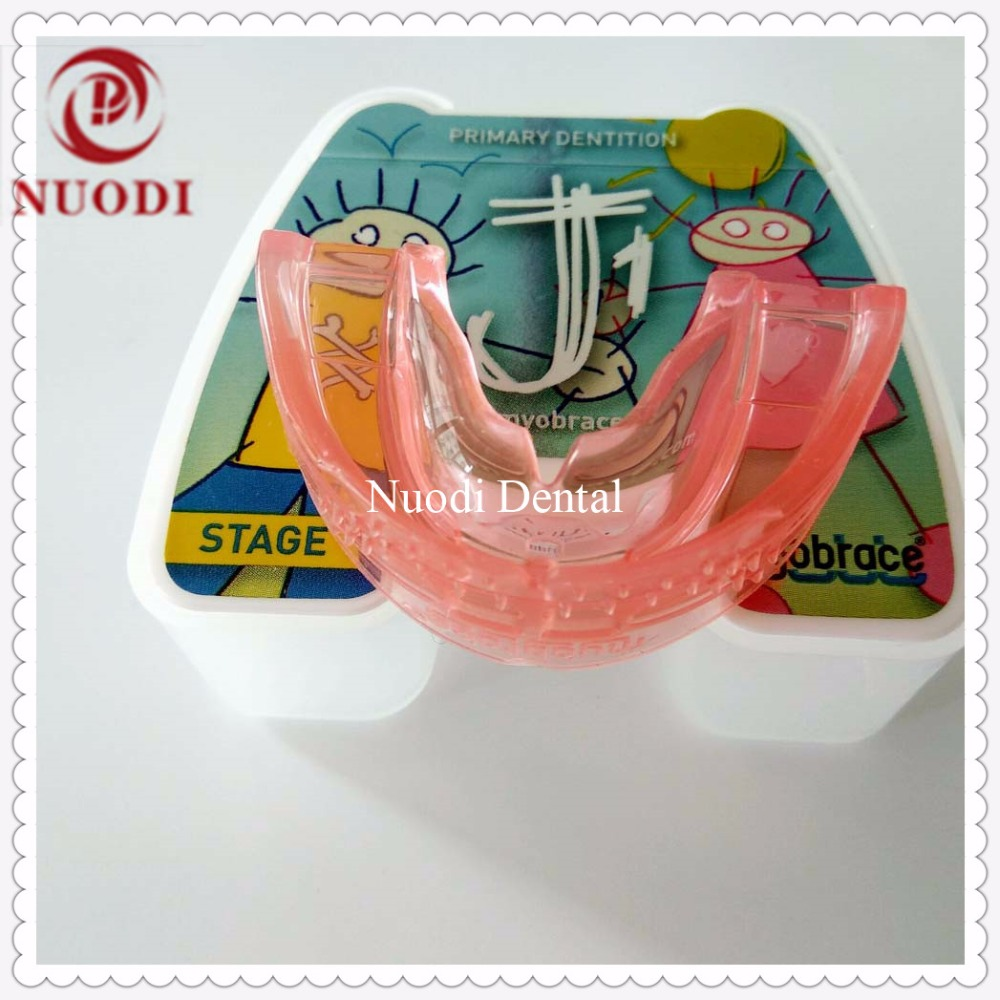 J1 Orthodontic trainer Appliance ages 3/primary Orthodontic teeth trainer /Kids Orthodontic Brace trainer/Habit correct trainer myofunctional infant trainer phase ii hard oringal made in australia infant primary dentition trainer girls