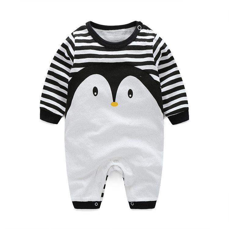 baby clothes 100% cotton boys\girls\newborn\infant\kids rompers winter\autumn\summer cute long sleeve baby clothing new 2016 autumn winter kids jumpsuits newborn baby clothes infant hooded cotton rompers baby boys striped monkey coveralls
