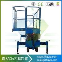 8 м автоматический Электрический Лифт scissor