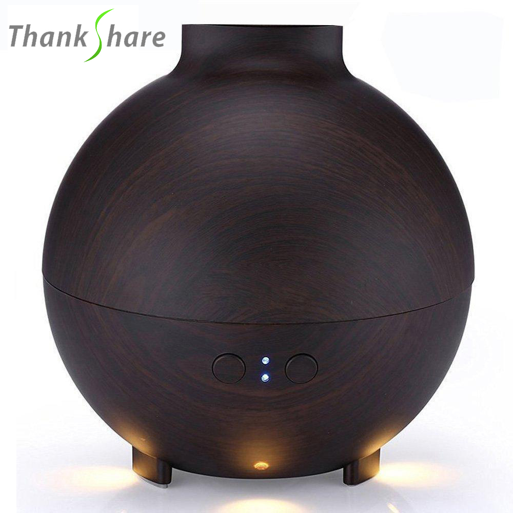 Ultrasonic Mini Electric Mist Humidifier Aroma Diffuser Use Essential Oil Aroma Diffusor with led light For Home office Ultrasonic Mini Electric Mist Humidifier Aroma Diffuser Use Essential Oil Aroma Diffusor with led light For Home office