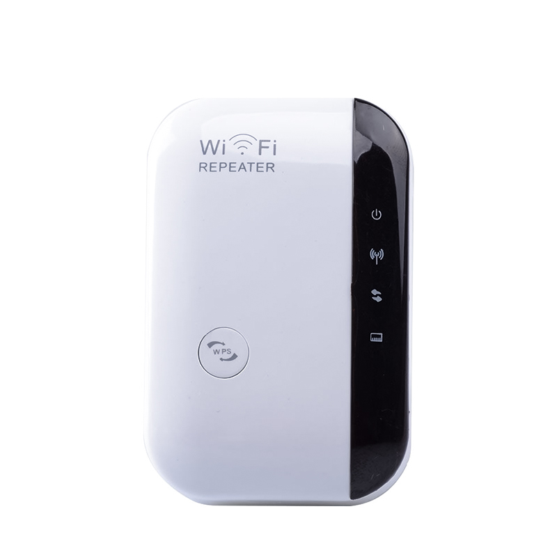 300Mbps Wireless wifi Repeater Signal Amplifier 802.11N/B/G Network Wi-fi Range Extander router Antenna Repetidor wps Terow