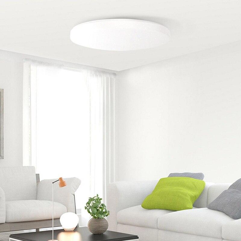 Yee светильник JIAOYUE 650 Ceil светильник WiFi/Bluetooth/APP умный контроль окружающий светильник ing светодиодный потолочный светильник 200 240 В - 5