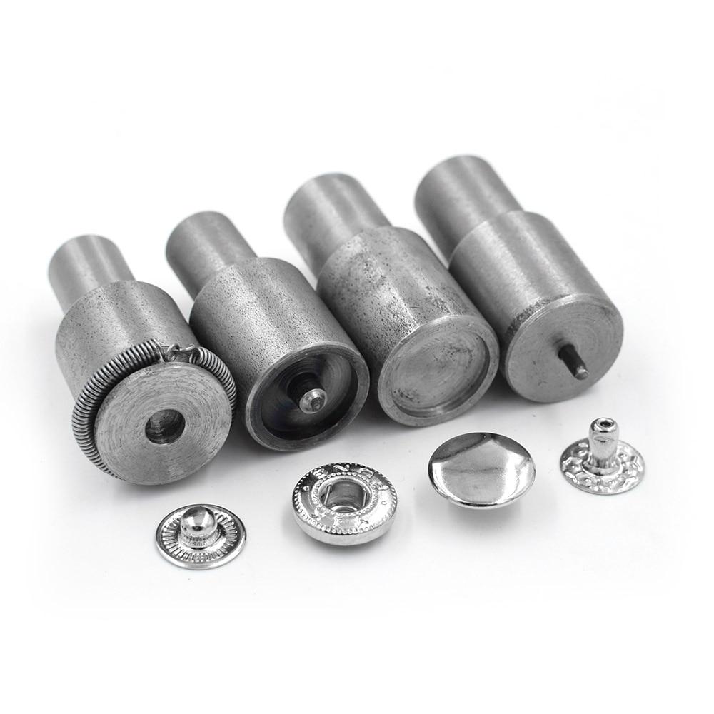Electric Die 15mm Metal Snap Mold.DIY831 Retainer Dies Metal Buttons. Rivet. Eyele Nailing Tool. Machine T3 T5 T8 Metal Snap