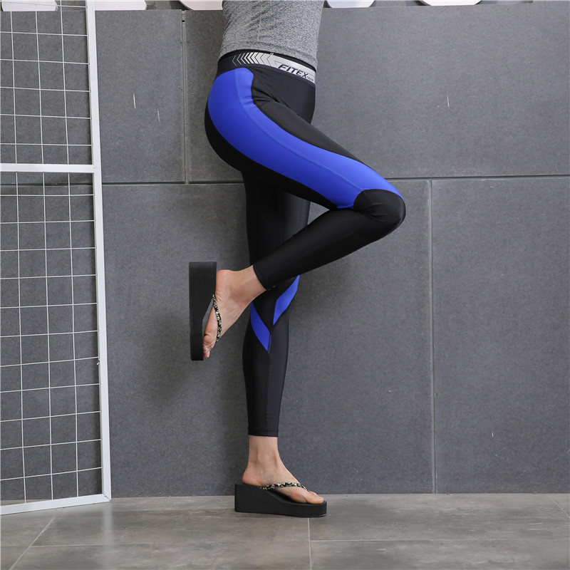 Профессиональные; Лайкра плавки, осень зима Длинные плавки, брюки для серфинга, быстросохнущие водонепроницаемые - 3