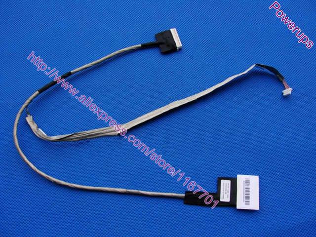 La computadora portátil/portátil LCD/LED/LVDS Cable Flex para MSI GT70 GT780 GT783 GTX980M MS-1762 1763 K19-3031003-H39