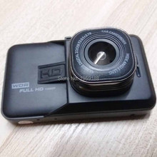 Car DVRS Dash Camera 3.0 Inch 120″ Wide Angle 5.0 MP COMS Vechicle Camera Dashcam Video Recorder