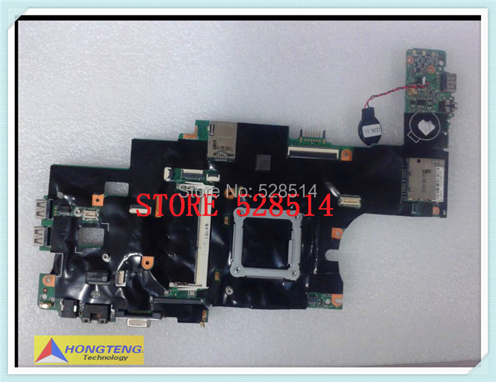 649746-001 for HP 2760 2760P motherboard With i5-2520M CPU integrated   100% tested OK