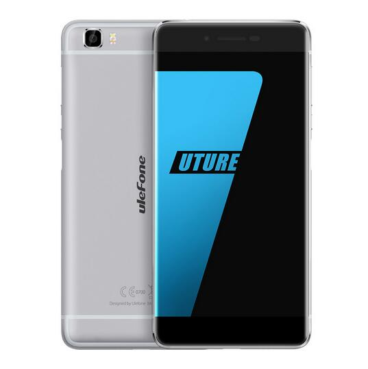 China_Product Store Original Ulefone Future 5.5Inch FHD 4G LTE Android 6.0 MTK6755 Octa core 2.0GHz 4GB RAM 32GB ROM 5.0+16.0MP Smartphone