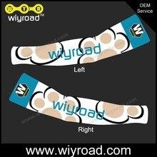 Free design cycling warmer bike sleeve,bike wear arm warmer with very good price