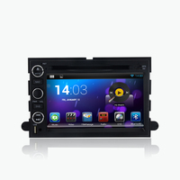 Shock Coming Android 5 1 1 Quad Core 1024 600 HD LCD Car Dvd Player For