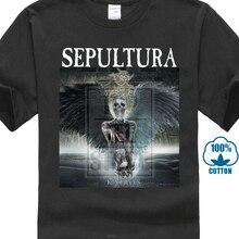 Buy shirt sepultura and get free shipping on aliexpress sepultura kairos t shirt m l xl brand new official t shirt metal musicchina thecheapjerseys Choice Image