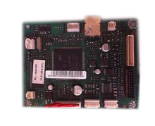 Used Formatter Board For Samsung ML-1640 ML 1640 ML1640 logic Main Board MainBoard mother board цена в Москве и Питере