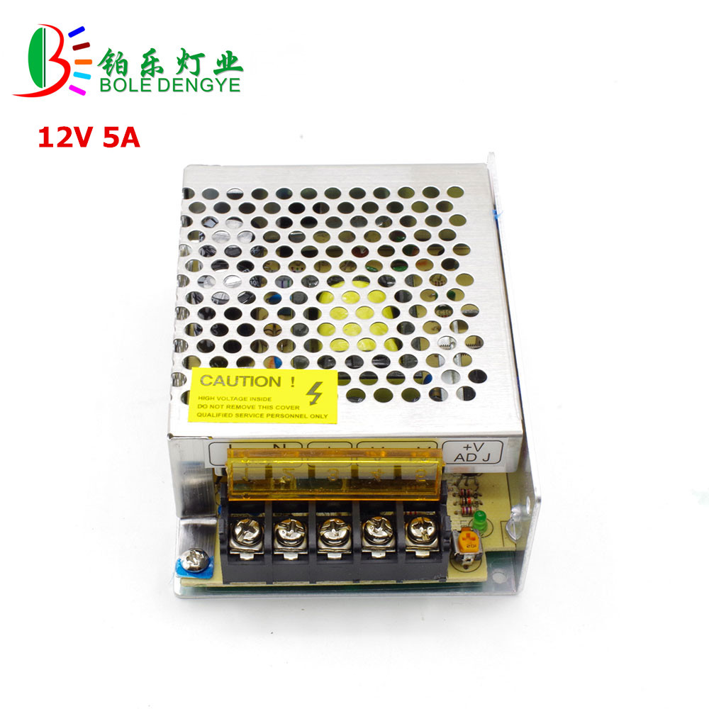 LED Power Adapter AC 220V To DC 12V LED Driver 2A 3A 5A 10A 15A 20A Power Supply Low Voltage Lighting Transformers For LED Strip 12v power supply dc12v1a 2a 3a 5a 10a 20a 30a switch lighting transformers led driver for led strip power adapte for diy light