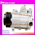 High quality AC Compressor For Car Mercedes Benz W204 C180 C200 /W203 S203 CL203 C209 A209  0022304911