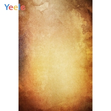 Yeele Retro Gradient Color Self Portrait Wedding Baby Photography Backgrounds Customized Photographic Backdrops For Photo Studio 10x20ft hand painted muslin customized backdrops photography wedding 100% cotton photo studio backgrounds for portrait kids pets