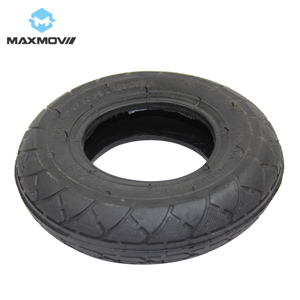 Image 2 - Kids Electric Scooter Tires 200*50 (8inch )  Wheel Outer Inflateable Tyre (Scooter Parts & Accessories)