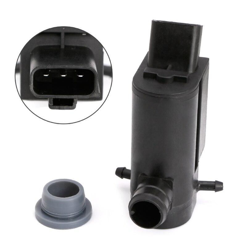 משאבת מכונת כביסת שמשה קדמית מגב עם Grommet עבור טויוטה לקסוס SCION 85330-12280
