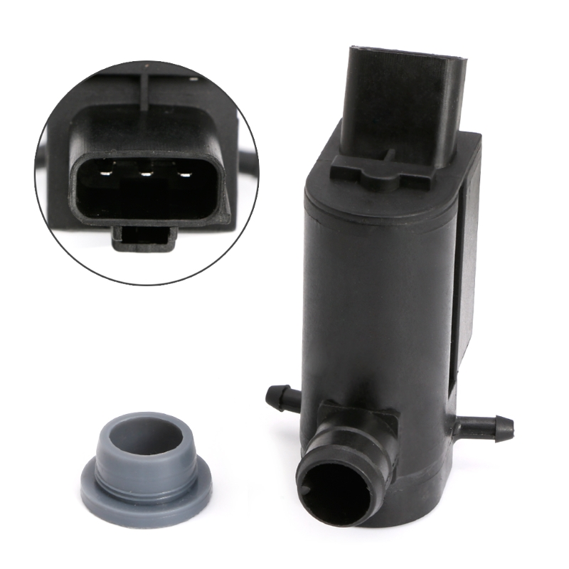 Windshield Washer Pump Wiper With Grommet For TOYOTA LEXUS SCION 85330-12280
