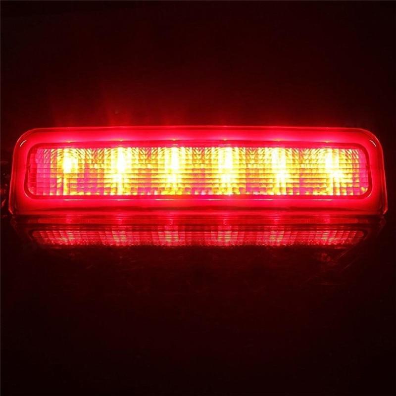 цена на Car Brake Lights Accessories For Volkswagen Touran Caddy 2002-2008 Auto External Lights Auto Brake Light