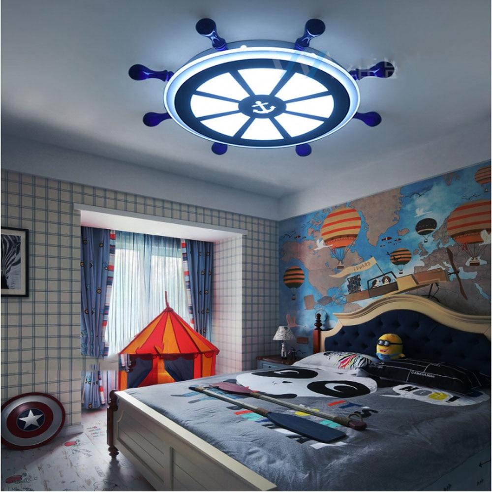 Jongens slaapkamer lampen koop goedkope jongens slaapkamer - Lampadario per camera ragazzi ...
