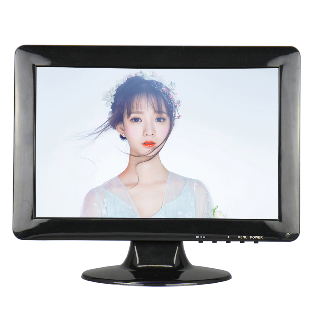 16:10 screen ratio 12.1 inch wide resistive touch screen monitor with resolution 1280*800 AV/BNC/VGA/HDMI/USB interface велосипед stels pilot 410 20 z011 2018 колесо 20 рама 13 5 зеленый желтый