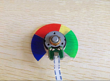 NEW Original Projector Color Wheel for Optoma EP747 Wheel Color