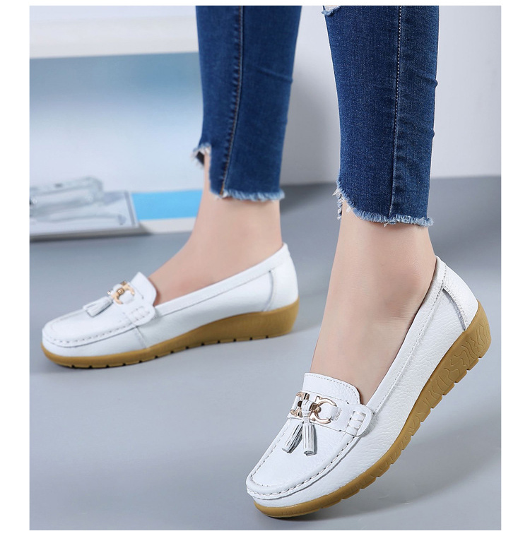 AH 5272 (19) 2018 Spring Autumn Women Shoes