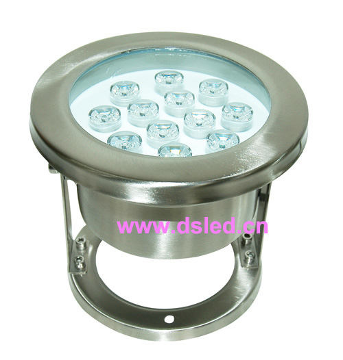 CE,IP68,high quality,stainless steel 12W LED underwater light,LED pool light,12V DC,EDISON chip,2-Year warranty,DS-10-39-12W free shipping by dhl good quality 12w underwater led light led pool light 12v dc ds 10 55 12w stainless steel 2 year warranty