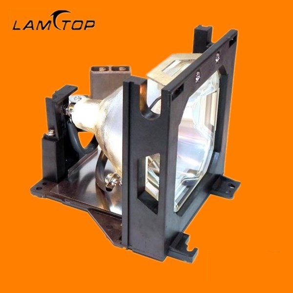 Compatible projector bulb / projector lamp with housing AN-P25LP fit for XG-P24X   XG-P25X  free shipping compatible projector bulb projector lamp with housing an d350lp fit for pg d3550w xg 3020xa xg d258xa xg d2780xa