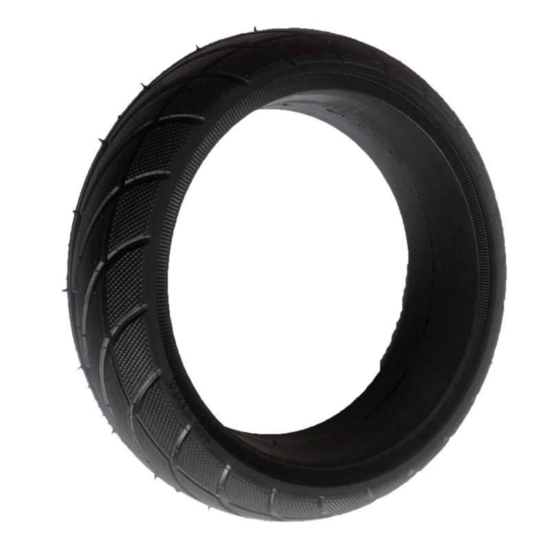 Electric Scooter 8-Inch Solid Tires  For Ninebot Es1 Es2 Es3 Es4 Scooter Accessories