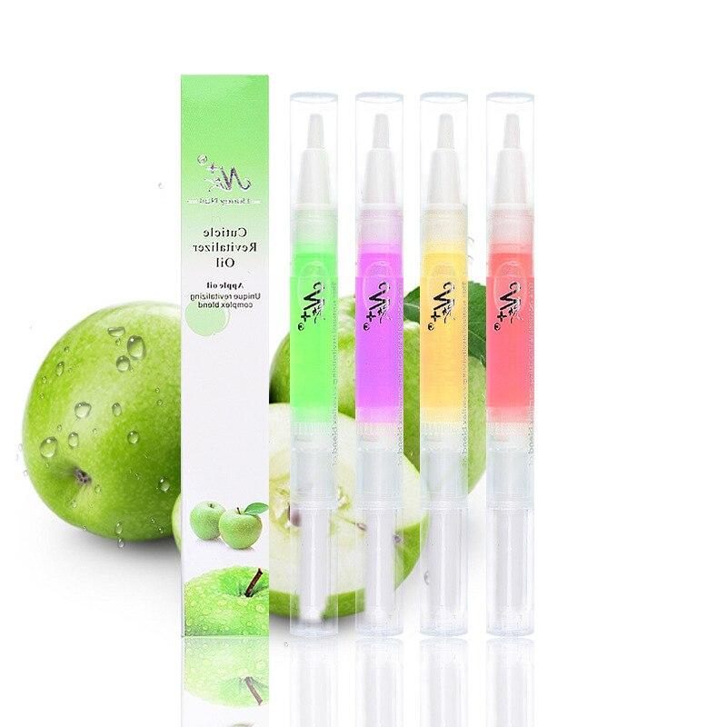 Keep Nail Polish Off Cuticles: 15 Smells Nail Nutrition Oil Pen Nail Treatment Cuticle