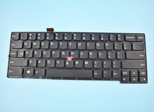 Keyboard for Thinkpad NEW X1 Carbon Gen 2 2nd 2014  Backlit US 0C45108 купить недорого в Москве