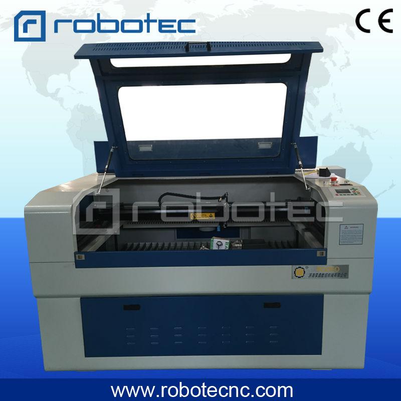 Macchina da taglio laser professionale 1390 80w / 100w in fabbrica, - Attrezzature per la lavorazione del legno - Fotografia 3