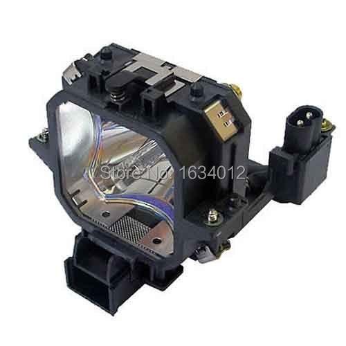 Hally&Son Free shipping 180 DAYS WARRANTY projector lamp bulb ELPLP21/ V13H010L21 for EMP-73/EMP-53/EMP-53+/EMP-73+PROJECTOR hally