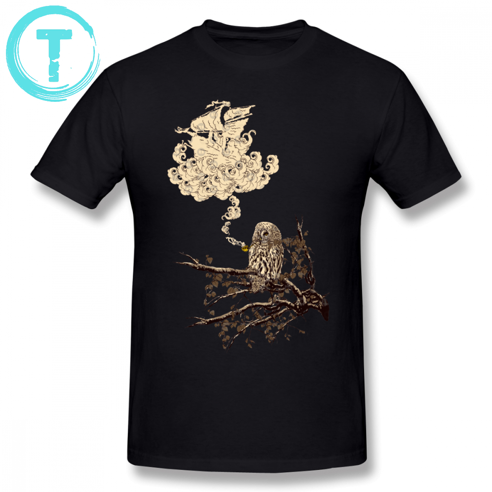 e65a8329d73 Gandalf T Shirt Wow It S A Ship T-Shirt Funny Casual Tee Shirt Men Short