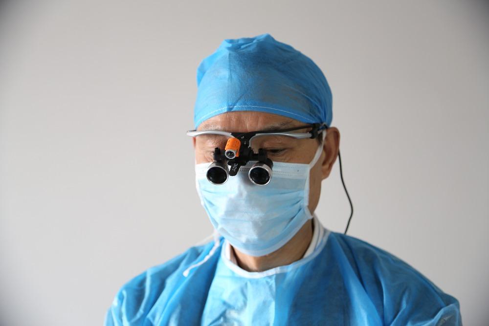 чтобы поставка стоматолог стоматология 2,5 х Harris петли бинокулярный петли
